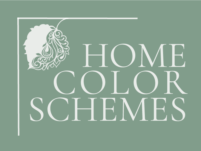 Home Color Schemes Logo